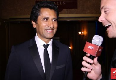 Desperate Remedies with Cliff Curtis