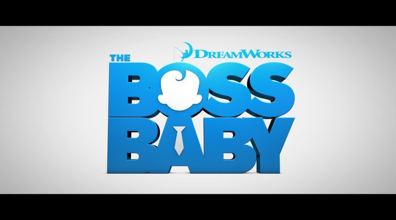 The Boss Baby – New Zealand Premiere