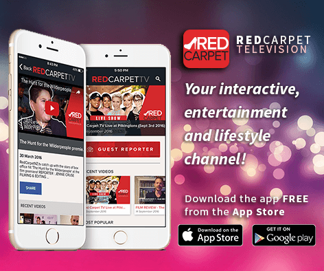 Red Carpet TV App Download Android and iOS Compatible – Red Carpet