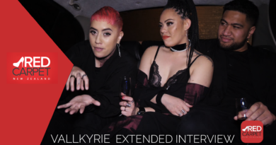 Vallkyrie Limo Interview Extended