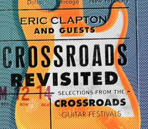 Eric Clapton & Guests