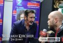 Red Carpet NZ Interview with William Kircher