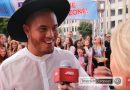 Red Carpet NZ at Vodafone Music Awards 2014