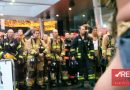 Firefighter – Sky Tower Stair Challenge Auckland