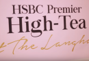 HSBC Premier High Tea at the Langham