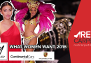 "Continental Cars Porsche ""What Women Want"" 2016"