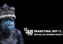 2017 New Zealand HP 48 Hour Film Festival  Grand Final