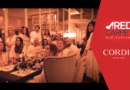 Cordis Hotel High Tea