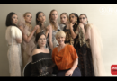 Cecilia Kang Couture Spring/Summer 2019 Fashion Show