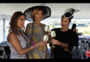 Ladies Who Lunch at Ellerslie Racecourse