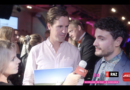 Interviews With Guests at DocEdge Festival 2019 Awards Night