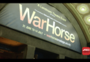 Horsing Around at War Horse Opening Night