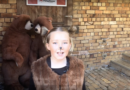 'We're Going on a Bear Hunt' Opening Night