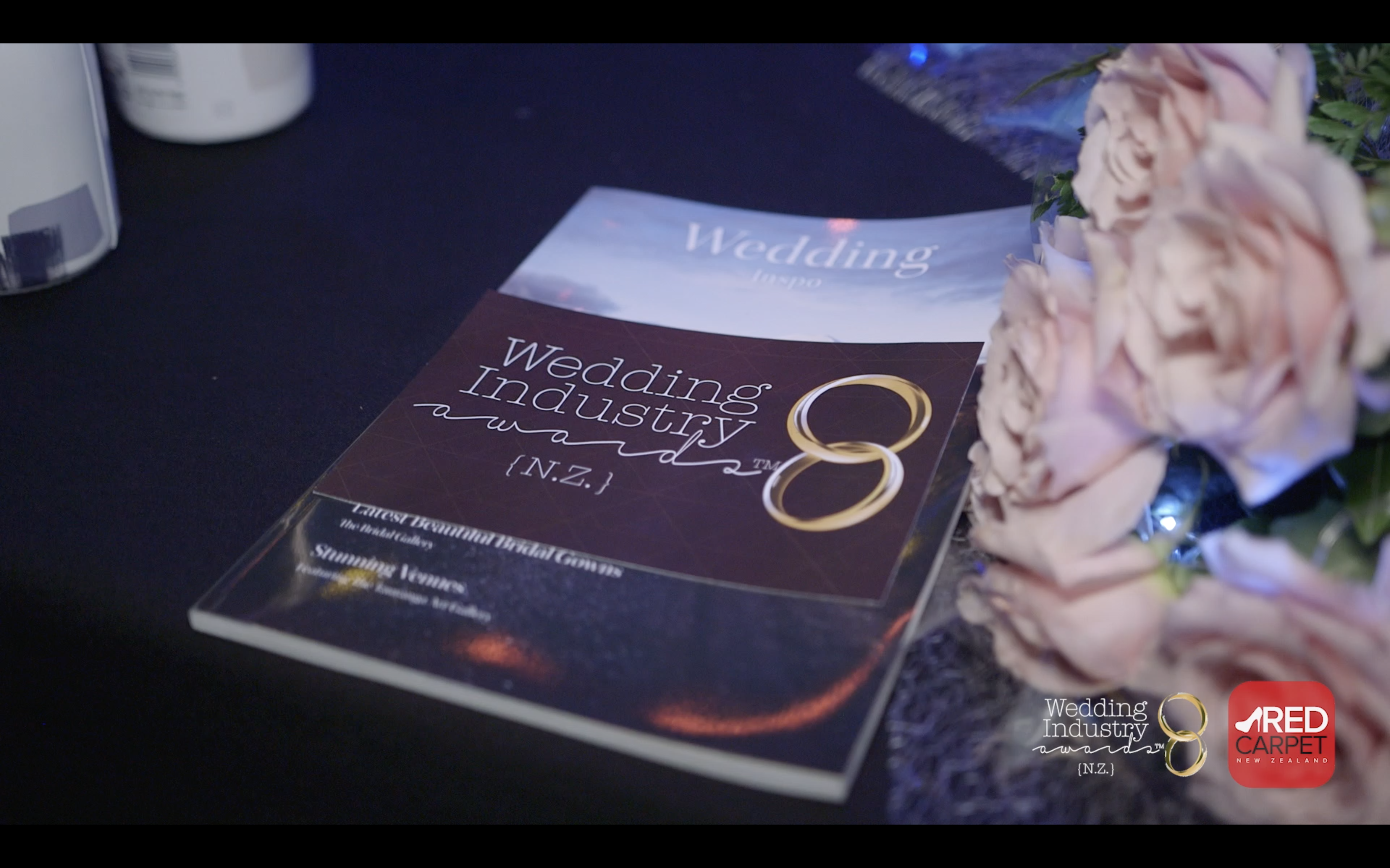 Wedding Industry Awards 2019